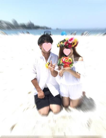 ウェディング 向日葵 サマーアレンジ
