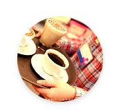 子供 カフェ職業体験