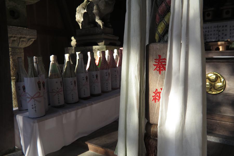 2017年、明けましておめでとうございます。初詣は名坂の八幡神社へ(大池寺)行ってきた。
