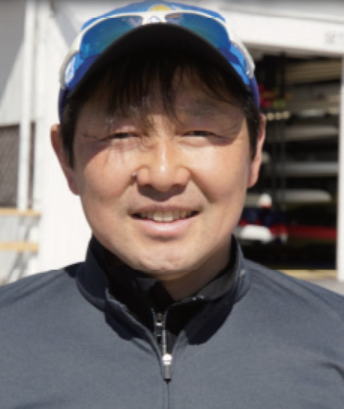 杉藤コーチ