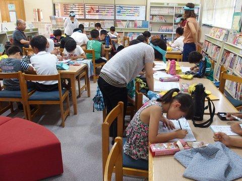 菩提寺北小学校のワクワク教室 |...