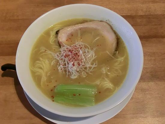 麺や結(むすび)