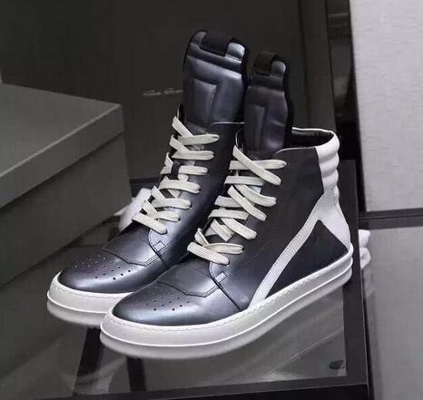 快適な履き心地の個性派リックオウエンス 靴 コピー